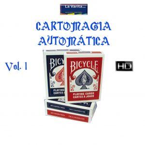 cartomagia 1 nueva disco